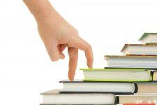 书香校园读书活动主题口号